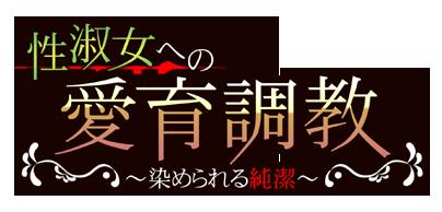 『性淑女への愛育調教 〜染められる純潔〜』応援中!